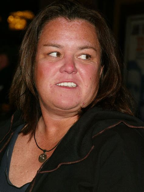 Rosie Odonnell Eat Me by Really Rosie Rosie O Donnell Tv S Erstwhile Quot Of