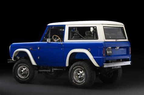 Kaos Otomotif Mobil Ford Bronco ford bronco bernuansa rod retro klub mobil indonesia