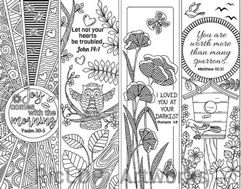school doodle bookmarks 1512 best images about christian coloring pages ot on