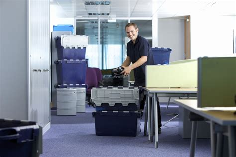 Office Services by Office Relocation Service In Delhi Noida Ghaziabad