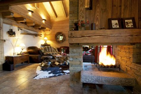 alpine style at its best � adorable home