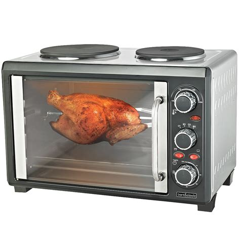 bench top oven trent and steele products