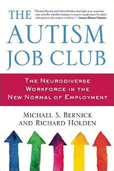 the autism club the neurodiverse workforce in the new normal of employment books autism awareness archives living in random