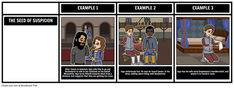 themes used in othello the tragedy of othello othello characters othello summary