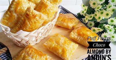 Termurah Puff Pastry Edo puff pastry 235 resep cookpad