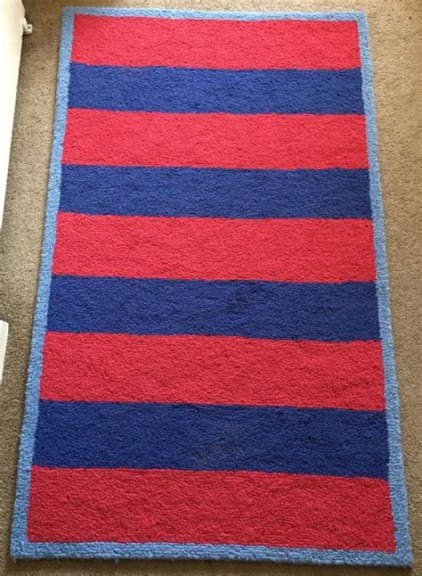 Pottery Barn 3x5 Rug For Sale Classifieds Pottery Barn Rugs For Sale