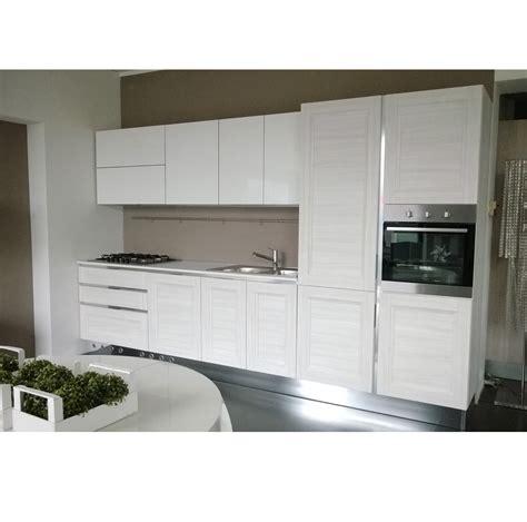 cucina lineare cucina lineare mod wood cucine a prezzi scontati