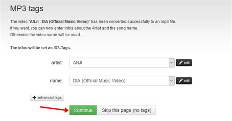 download dari youtube jadi mp3 cara download video youtube menjadi mp3 tanpa software