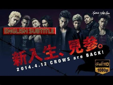 download film sub indo crow zero download video crows zero 2 subtitle indonesia full movie