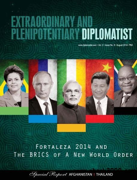Forbes India 26 June 2015 187 Pdf Magazines Magazines Commumity by Extraordinary And Plenipotentiary Diplomatist August