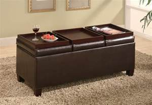 Ottoman As Coffee Table Best Storage Ottoman Coffee Table Powerful Coffee Table