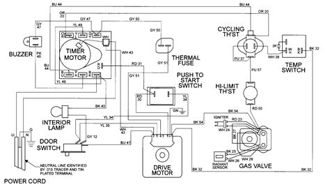 dryer timer wiring diagram dryer free image about wiring