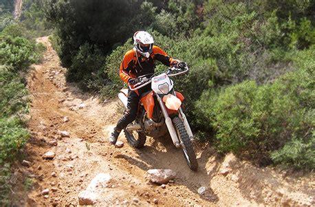 Enduro Motorradtouren by Ktm Enduro Tour Jochen Schweizer