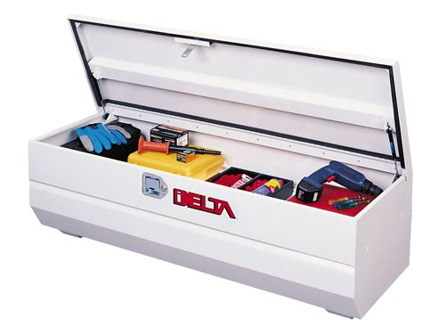 delta tool box steel chest toolboxes by delta