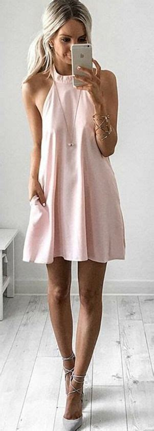 7 Pretty Pink Dresses To Wear On Valentines Day by 25 Best Ideas About Light Pink Dresses On