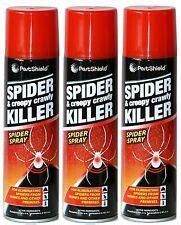 spider killer weed pest control ebay