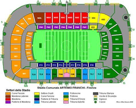 ingresso c1 juventus stadium lo stadio comunale artemio franchi