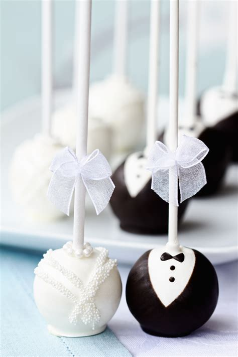 Wedding Cake Pops by Cake Pop Wonders This Cake Pop Site Is The Bee S Knees