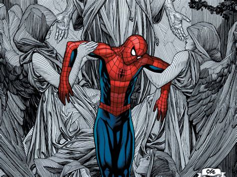 spiderman wallpaper abyss spider man wallpaper and background 1280x960 id 322975