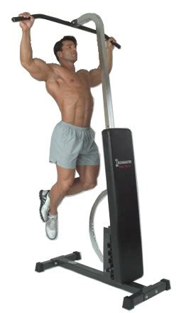 bench pull ups ironmaster super bench review