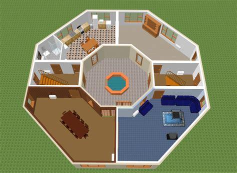 jual software desain rumah dan interior rumah skynet