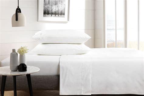 home design brand sheets sheridan 300tc classic percale sheet set