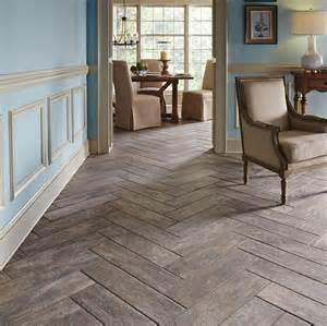 zigzag wood floors get in my house pinterest
