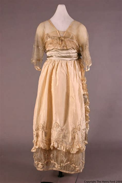 Cc Dress Lace Square 1101 best images about 1915 1919 dresses on