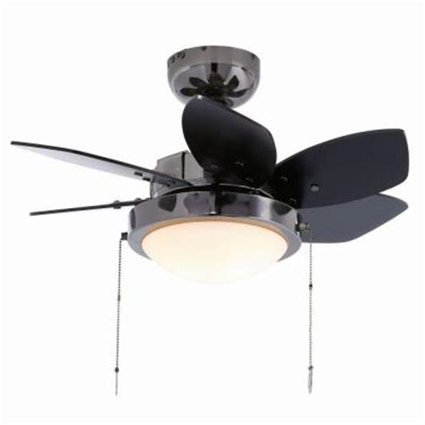 Westinghouse Quince Ceiling Fan by Westinghouse Quince 24 In Gun Metal Ceiling Fan 7224300