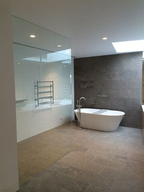 Floor To Ceiling Screens by Glass Shower Screens In Melbourne Frameless Impressions