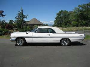 1962 Pontiac For Sale 1962 Pontiac Bonneville Convertible For Sale Langley Bc