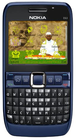 themes download for nokia mobile free mobile themes download for nokia e63