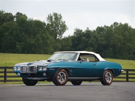fast pontiac cars 1969 pontiac firebird 400 ram air iv convertible http