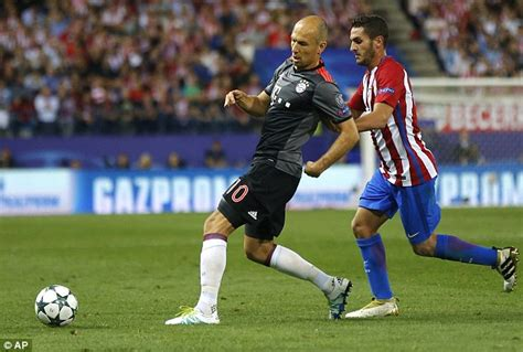 with his contract at bayern munich due to expire in 2011 ribery arjen robben hopes to stay at bayern munich after