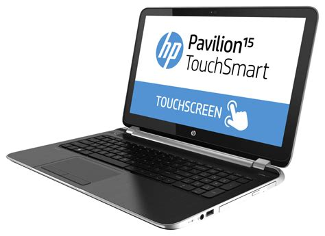 Memori Hp 8gb hp 15 6 inch pavilion touchsmart notebook pc midnight black 8gb ram 1tb hdd amd a10 4655m