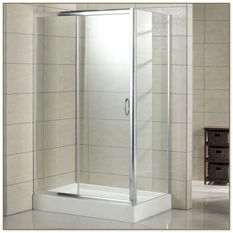 lowes bathroom shower kits lowes shower kits corner shower stalls at lowes emejing