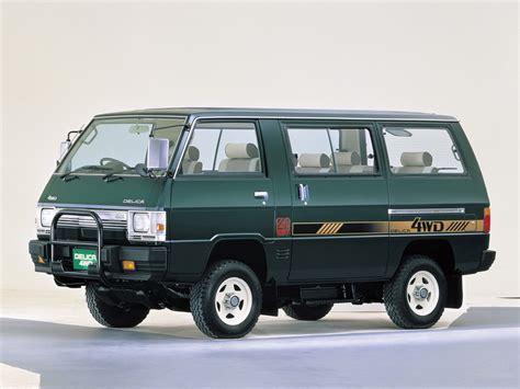 mitsubishi delica mad 4 wheels 1985 mitsubishi delica 4wd best quality