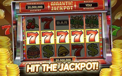win jackpots  slot machines  games