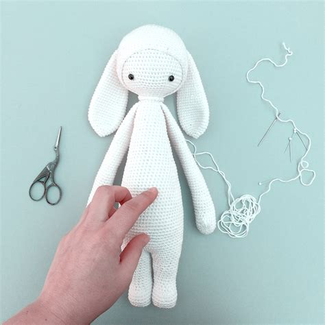 free pattern lalylala lalylala 187 free bunny mod kit rita the rabbit for