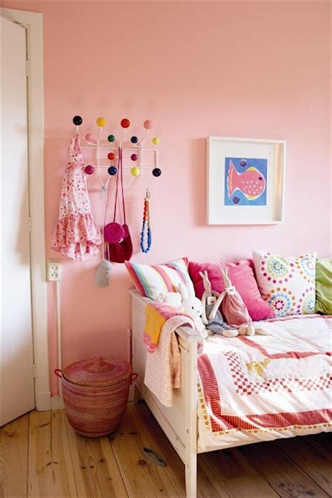 s room soft pink walls bedroom s