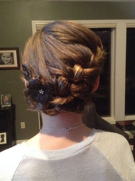 daddy daughter dance hair hairstyles pinterest 17 best images about daddy daughter dance hairstyles on