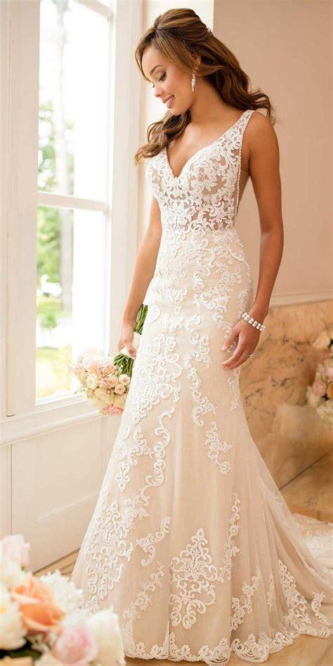 Simple Boho Wedding Dress Uk
