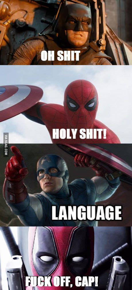 top marvel film quotes top 30 funny deadpool memes quoteshumor com