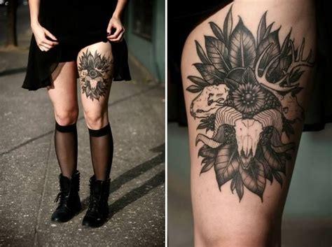 tattoo animal bones animal skulls tattoo ink tattoo inkspiration