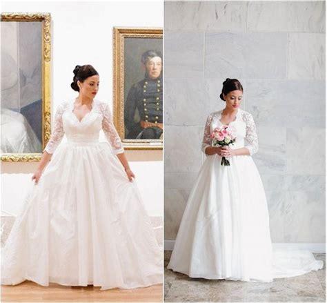 cheap plus size corset wedding dresses cheap plus size bridal gowns sweetheart with applique