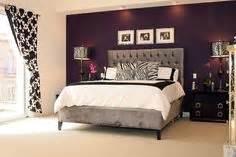 purple bedroom accent wall purple walls on purple rooms purple bedrooms