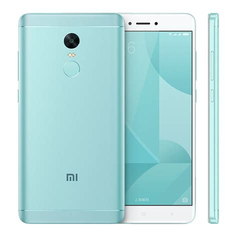 Mesin Xiaomi Note 4x Xiaomi Redmi Note 4x Mobile Phone