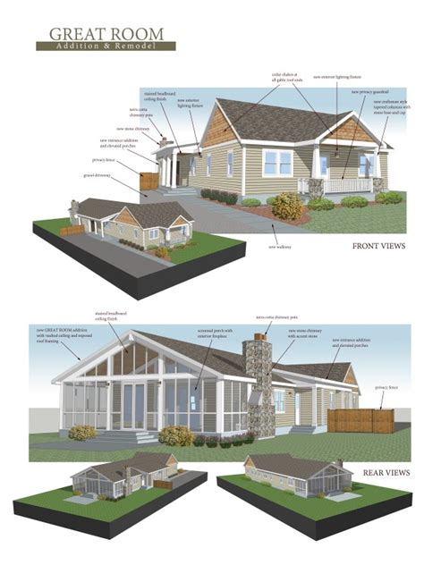 floor plans project designed  adam  green architect