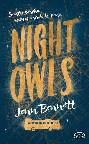 libro night owls rese 241 a night owls silver clau