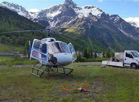school pavia helicopter school pavia piacenza